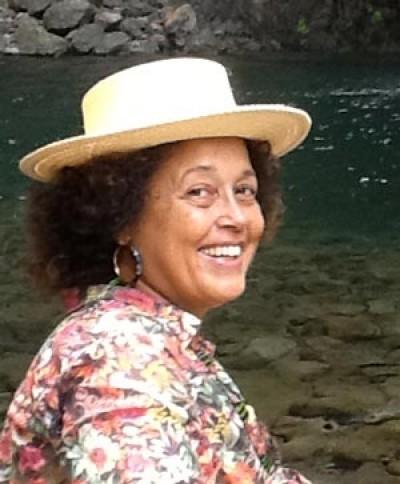 Monique Séverin