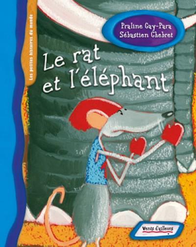 Le Rat et l'Éléphant