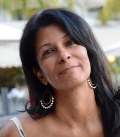 Shenaz Patel